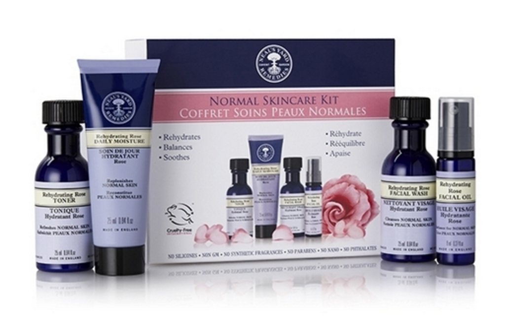 NYRorganic – Neal's Yard deals